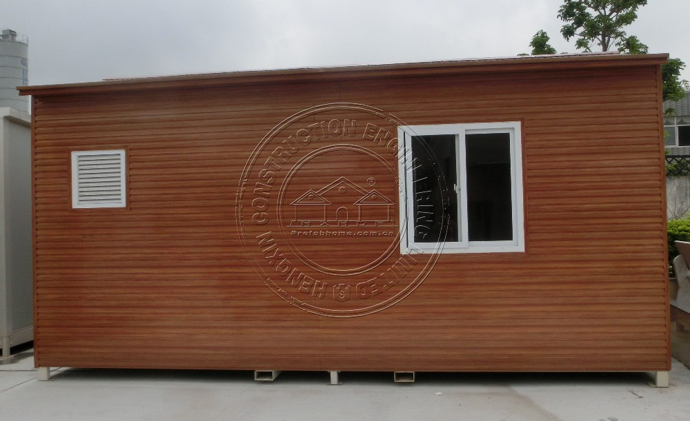 Quick installed temporary office container for sale