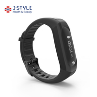 Private Model Factory Bluetooth IP67 Waterproof Fitness Tracker Smart Bracelet
