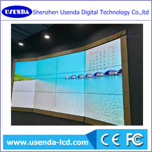 Factory wholesale 42 inch flexible transparent lcd display