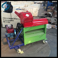 High quality corn thresher/Home use maize threshing for sale