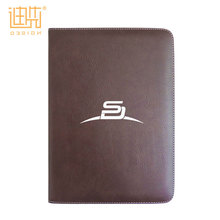 Business type customized logo personalised tablet cover for iPad 5 / 6