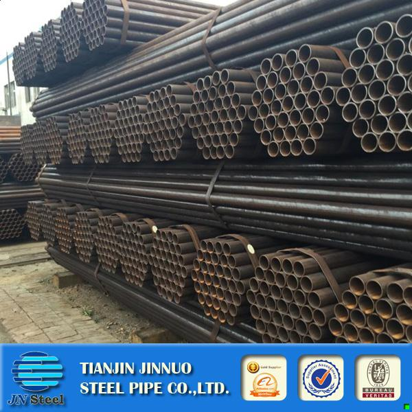 erw/hfw/hfi welded steel pipe according with api 5l x60 high quality hard abs tube pipe lsaw