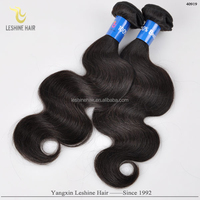 The New Products For 2015 Hot Selling 100% Hand Tied Virgin Indian Remy Hair Weft