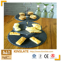 Kinslate cake stand