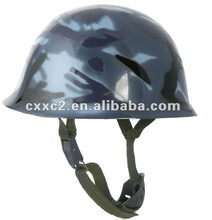 Camo Steel military Helmet for military