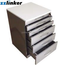 Colorful Stainless Steel Dental Clinic Cabinet GD010