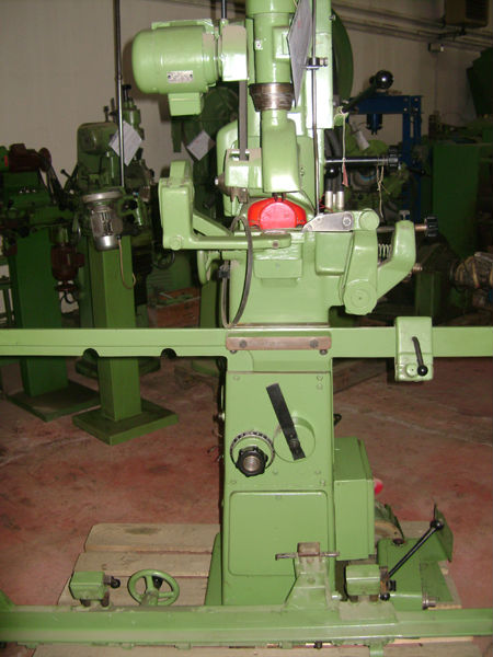Sharpening machine Vollmer CANA/H