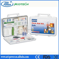 hotsale CE FDA approved oem promotional medical cheap emergency kits