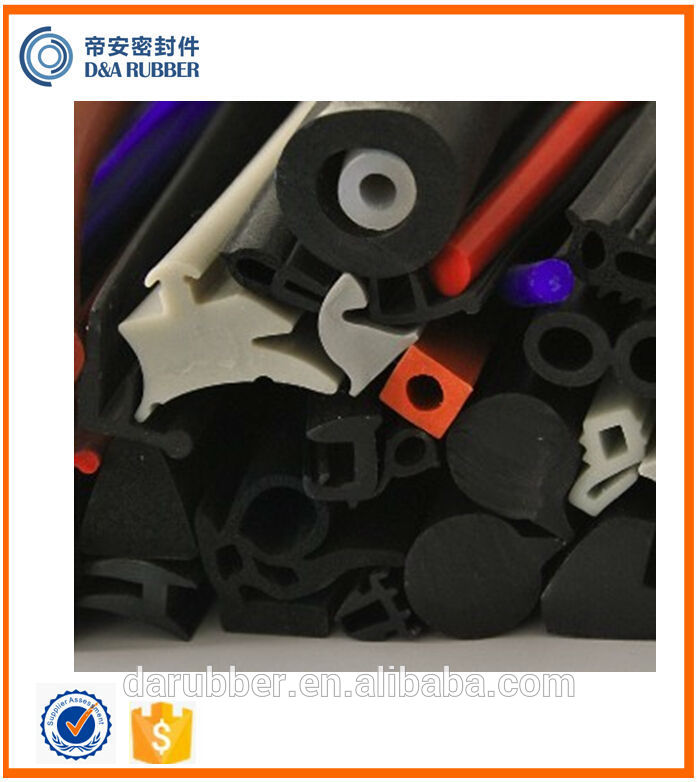 steel panel sharp edge cover seal gasket