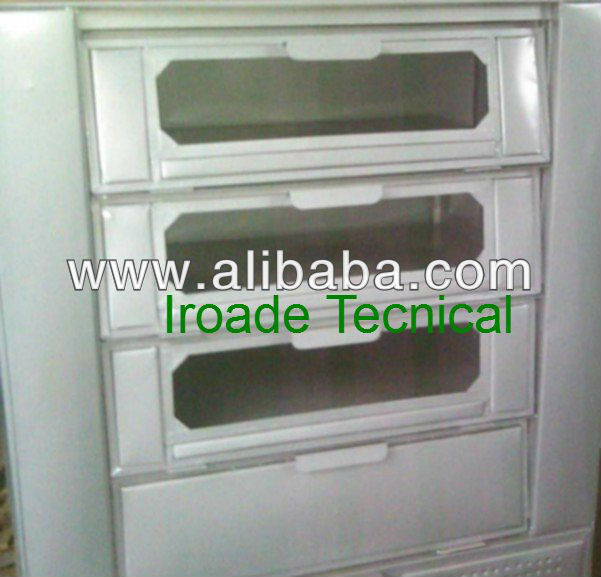 Baking Oven in Nigeria