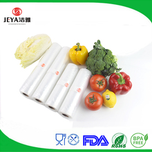 Vacuum packaging bags, hand held vacuum sealer bags