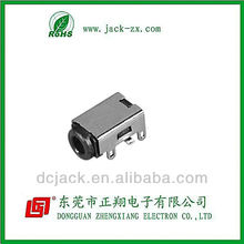 2013 hot selling product mini dc power jack DC01310 for Panasonic dc electric socket
