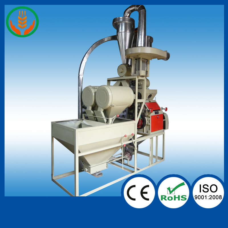 domestic flour mill rice mill machinery price