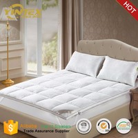 High Quality Durable Using Various Mattress Pad 100 Cotton