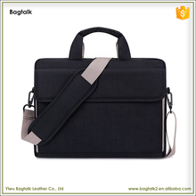 1MS0010 15.6 Inch Oxford Fabric Lightweight Laptop Shoulder Case Messenger Bag with Shoulder Strap