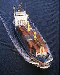 sea and air freight agent