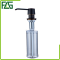 Special design FLG designer soap dispensers