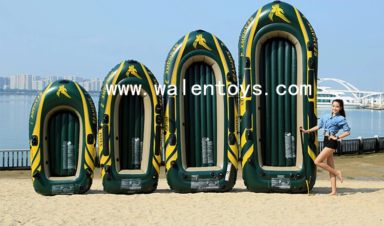 wholesale cheap ocean inflatable boats