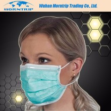 BEF 99.9% High quality disposable non woven face mask