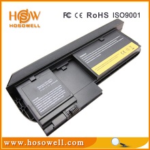 Universal external laptop battery used for laptop computer X220t X220 Tablet 5200MAH