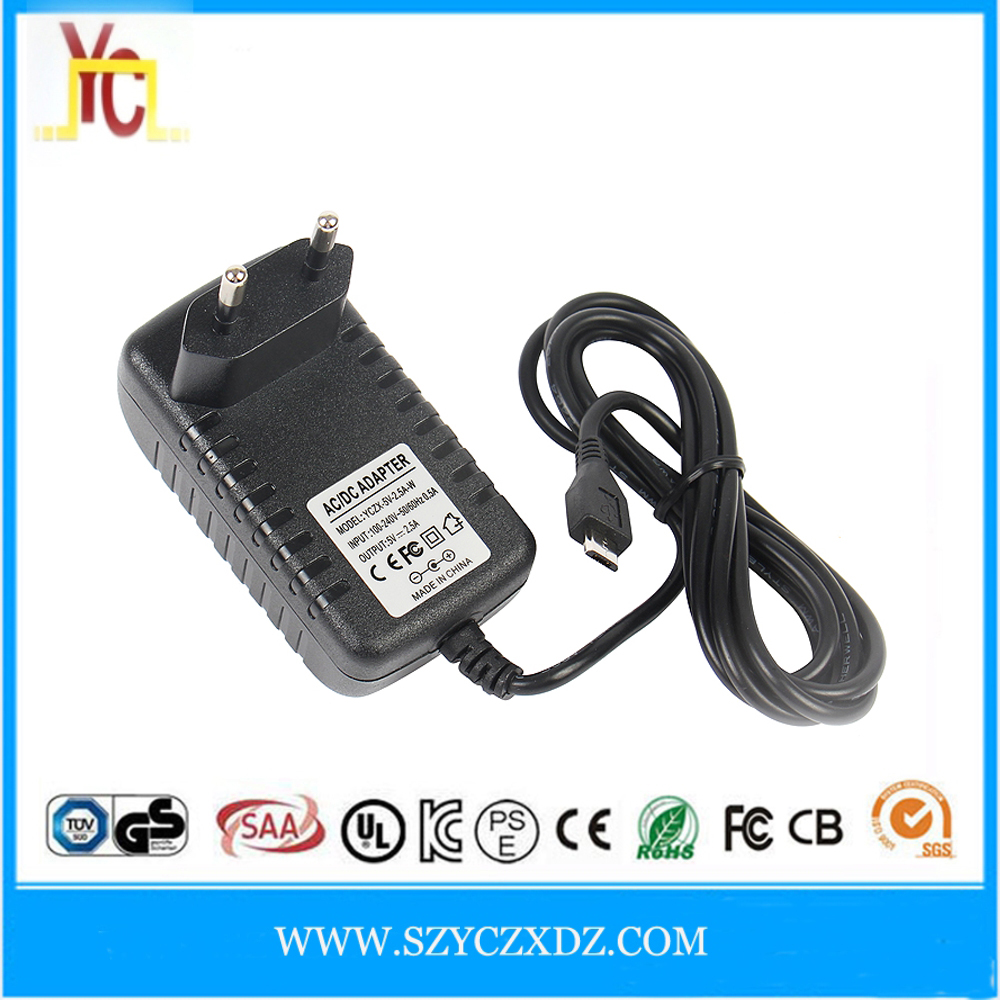 AC/DC wall adapter 12V 1A 2A 3A power supply use for laptop computers