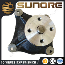 HD250 Excavator Diesel Engine Parts 4D31 Water Pump For Mitsubishi ME996861