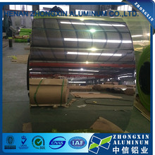 China factory 1060 3003 mirror finish aluminum sheets for ceeling/chanel letter