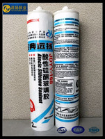 Neutral Acrylic Weatherability Fast Cure Silicone Sealant