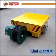 motorised carriage electric cargo lift for van cart