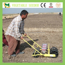 Hot sale hand push seeder