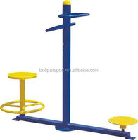 Professional Waists outdoor for gym equipment