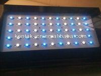 New 1 pc 120W Dimmable LED Aquarium/Tank Marine Coral Reef Fish Grow Light lamp