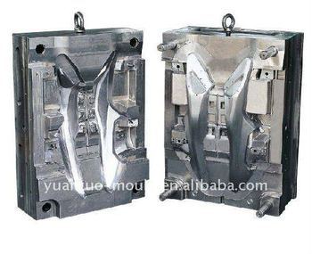 High Precision Plastic Injection Mold For Customs Design