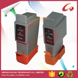 BCI-24/21C good sale ink cartridge for Canon BJC-5000/5100/5500