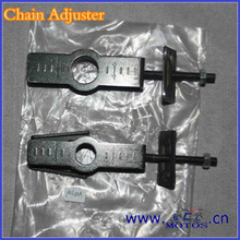 SCL-2013030748 Motorcycle Chain Adjuster For PULSAR 150cc