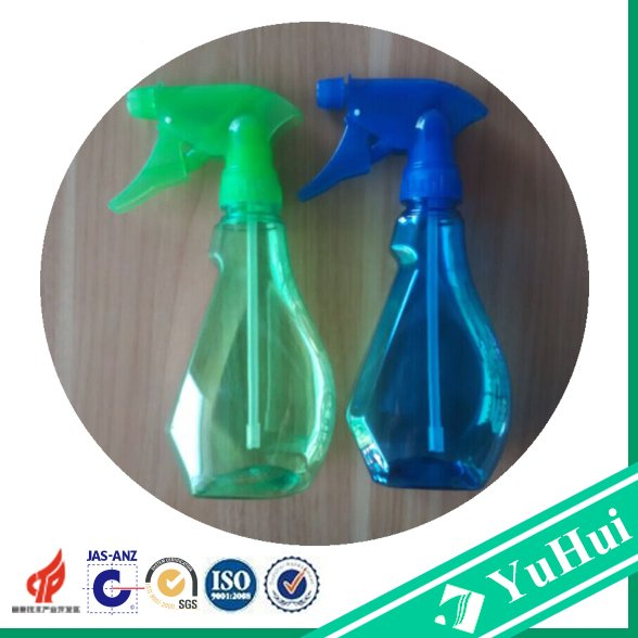 260ml plastic spray bottle for air freshener