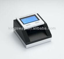 Multifunction Infrared Counterfeit Money Detector EC350