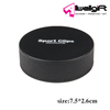 foam anti stress ice hockey puck ball PU Material hockey puck toy