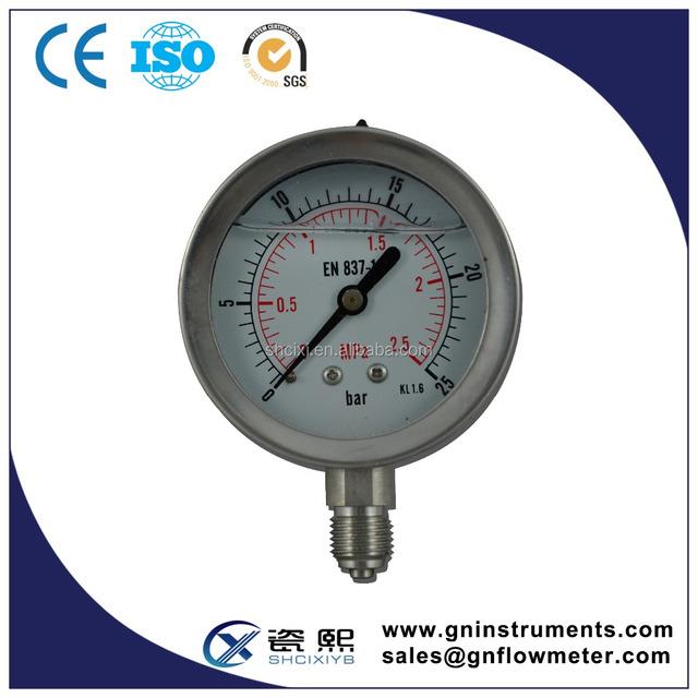 air pressure checker, small air pressure gauge, air pressure measurement device