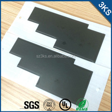Heat Dissipation And Heat Transfer Carbon Graphite Plates For Cellphone Shell
