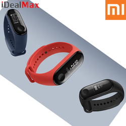 2018 NEW Original Xiaomi MI Band 3 SmartBand Smart Watch 0.78 inch OLED Screen Waterproof heart rate monitor fitness tracker