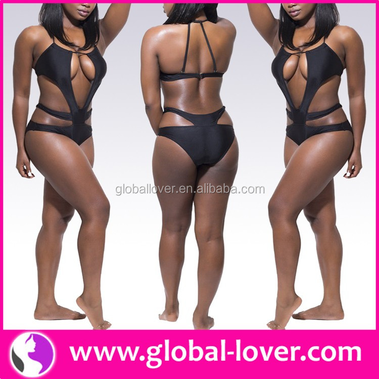 China Garment Manufacturer Custom Swimwear One-Piece Bathing Suit 2016 Brazilian Swimwear Swimwear Women