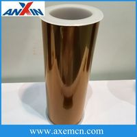 6051 Gold Color Laminated Insulation Polyimide Film