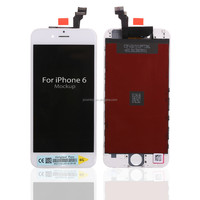 Factory Price OEM For iPhone 6 LCD,Grade AAA Tianma Quality For LCD iPhone 6 Original,For iPhone 6 LCD With digitizer