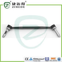 Combination drill guide; Medical material;Orthopedic tools