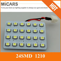 Dome/Interior/Room/Reading led light Car led lamp light with good price