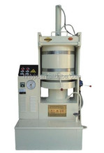 Small hydraulic oil press machine/oil extractor machine