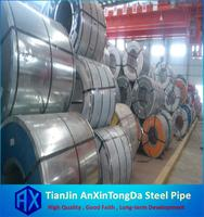 zinc aluminium coated steel roofing sheet!g40 electro galvanized steel coils / sheet