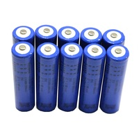 KC certificate Rechargeable 18650 li po battery 3.7v 2600mAh for digital products