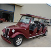 6 passenger Classic Golf Car / mini electric car made in China